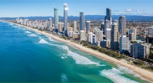 Tourism Listing Partner Surfers Gold Coast