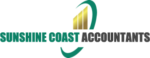 Sunshine Coast Accountants Logo