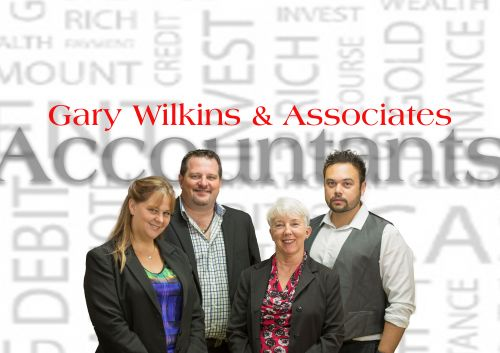 Gary Wilkins and Associates - Sunshine Coast Accountants