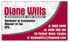 Diane Wills - Sunshine Coast Accountants