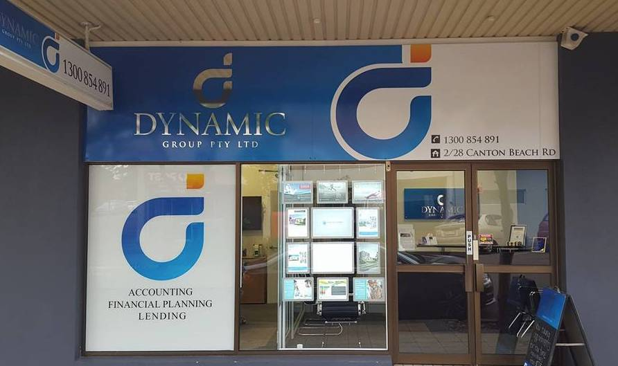 Dynamic Accounting Solutions - Sunshine Coast Accountants