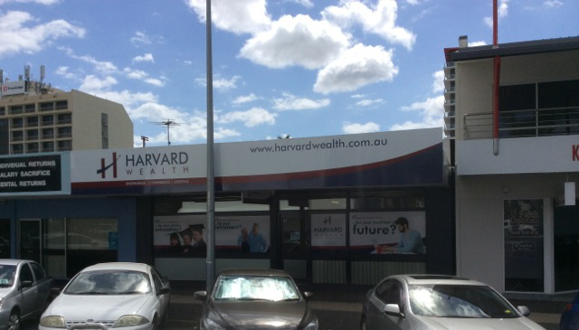 Harvard Wealth - Sunshine Coast Accountants