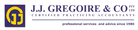 J.J. Gregoire  Co - Sunshine Coast Accountants