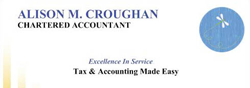Alison M Croughan Chartered Accountant - Sunshine Coast Accountants