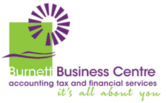 Burnett Business Centre - Sunshine Coast Accountants