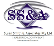 Susan Smith  Associates Pty Ltd - Sunshine Coast Accountants