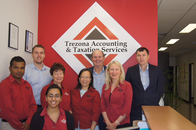 Trezona Accounting & Taxation Services