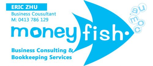 Moneyfish Business Consulting & Bookkeeping Services - Sunshine Coast Accountants