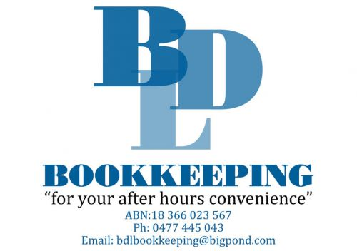BDL Bookkeeping - Sunshine Coast Accountants