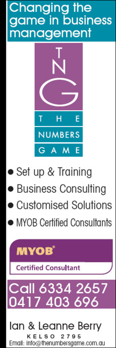 Love Your Numbers - Sunshine Coast Accountants