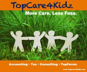 TopCare4Kidz - Sunshine Coast Accountants