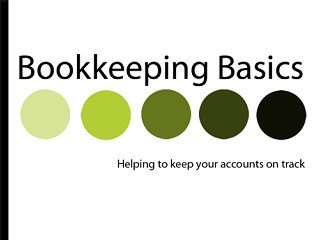 Bookkeeping Basics - Sunshine Coast Accountants