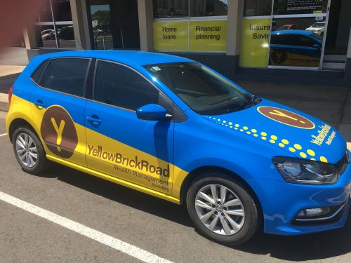 Yellow Brick Road Bundaberg - Sunshine Coast Accountants