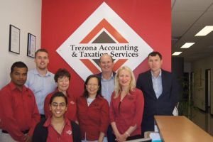 Trezona Financial Services - Sunshine Coast Accountants