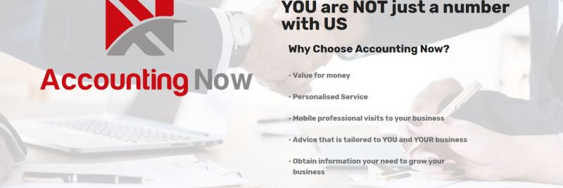 Accounting Now - Sunshine Coast Accountants