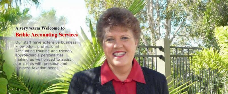 Bribie Accounting Services - Sunshine Coast Accountants